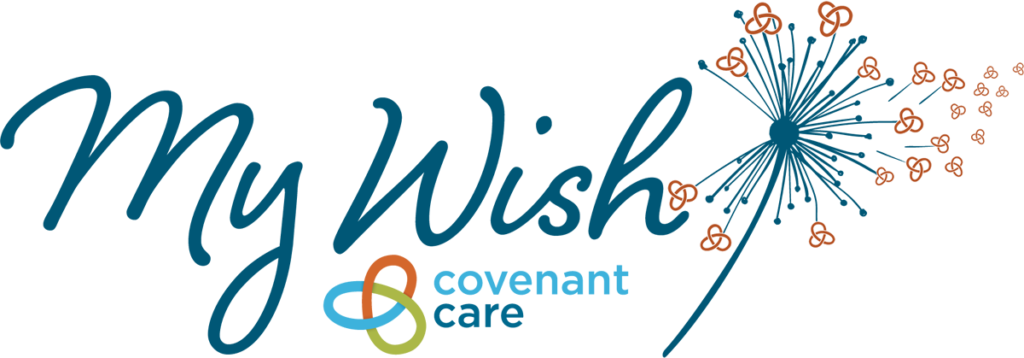 My Wish logo