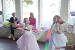 Ensleys Dance Party for My Wish 2