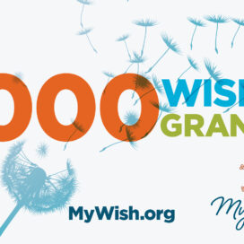 1,000 Wishes Granted